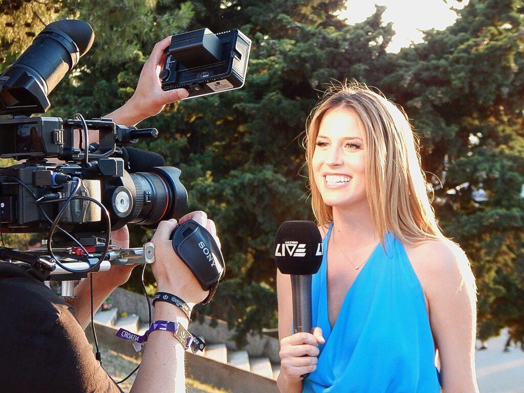 ufficio stampa - interviste