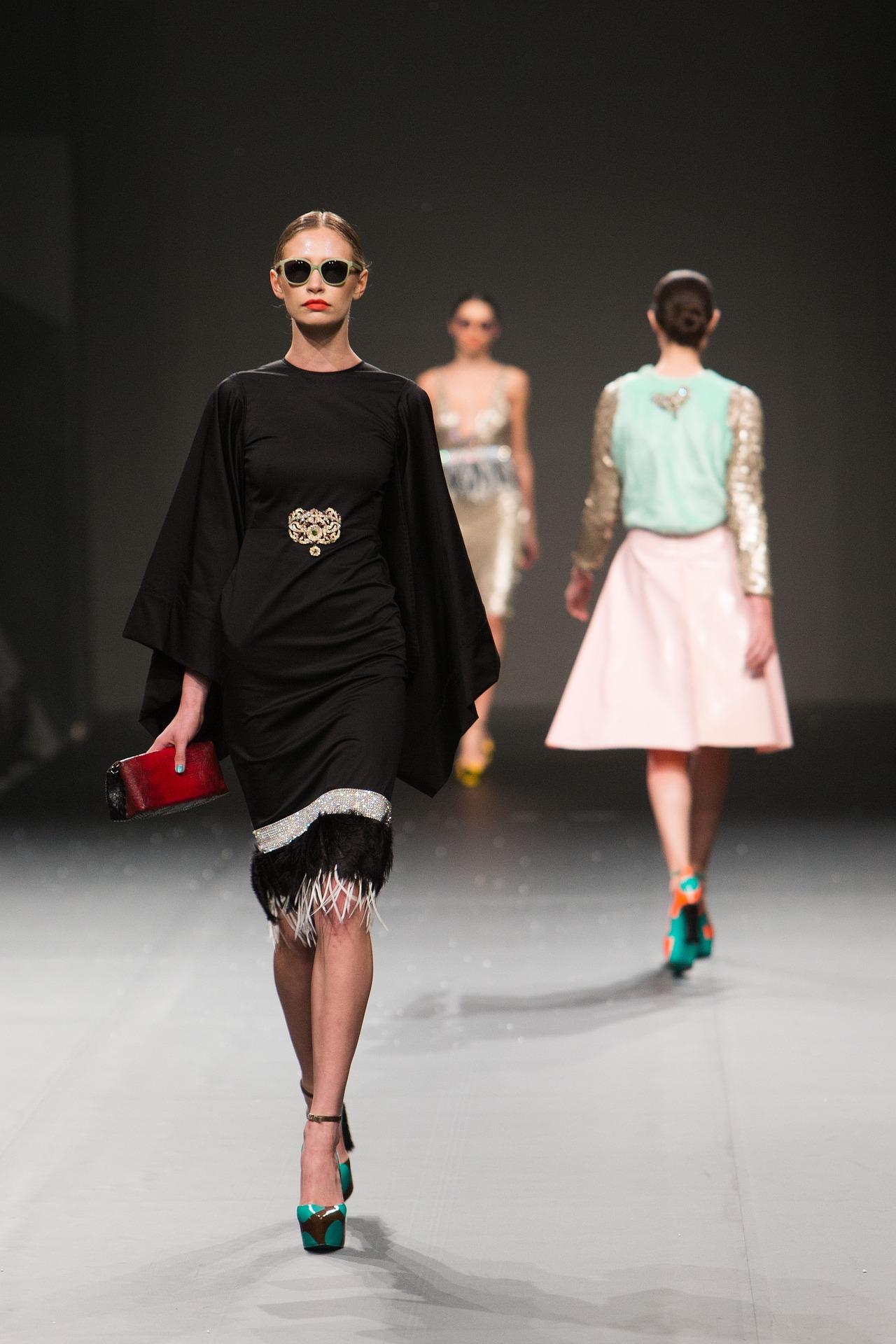 For you communication - sfilate di alta moda